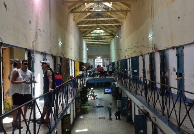 sobre-las-condiciones-de-detencion-y-las-denuncias-publicas-referentes-a-la-unidad-penitenciaria-n-i-392